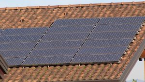Rooftop Solar PV Panel Installers Galway - Patrick Lynch Electrical