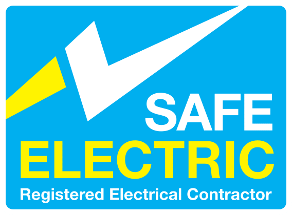 Safe Electric Registered Galway Electrician